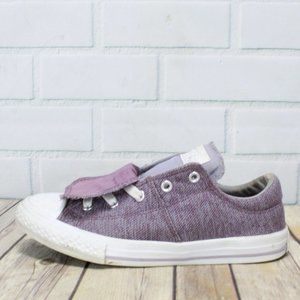 CONVERSE Double Tounge Low Top Casual Sneakers 4